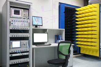 优立检测OTA实验室